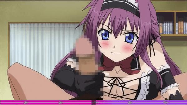 Fap hero hentai